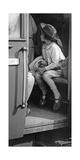 Kindermode, 1929 Lámina fotográfica por Knorr Hirth Süddeutsche Zeitung Photo