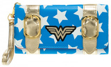 Wonder Woman - Satchel Fold Wallet Wallet