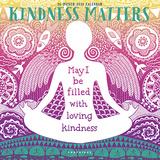 Kindness Matters - 2016 Calendar Calendars
