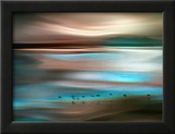 Migrations Framed Photographic Print by Ursula Abresch