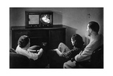 Historic Television, 1939 Photographic Print by  Knorr & Hirth