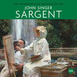 John Singer Sargent - 2016 Calendar Calendars