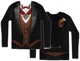 Long Sleeve: Vampire Tee T-Shirts