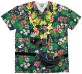 Short Sleeve: Tourist Tee T-Shirts