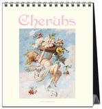 Cherubs - 2016 Easel Calendar Calendars