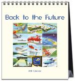 Back to the Future - 2016 Easel Calendar Calendars