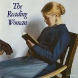 The Reading Woman - 2016 Calendar Calendars
