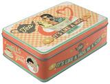 Tea It's Like A Hug in a Cup - Tin Box Produits spéciaux