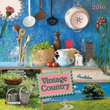 Vintage Country - 2016 Calendar Calendars