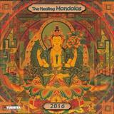 The Healing Mandalas - 2016 Calendar Calendriers