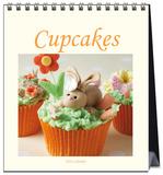 Cupcakes - 2016 Easel Calendar Calendars