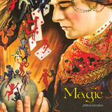 Magic Posters  - 2016 Calendar Calendriers