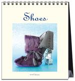 Shoes  - 2016 Easel Calendar Calendars