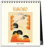 Kimono - 2016 Easel Calendar Calendars