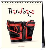 Handbags - 2016 Easel Calendar Calendars