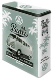 VW Retro Bulli - Tin Box Novelty