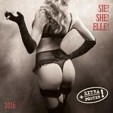 She - 2016 Calendar Calendars