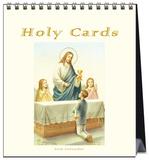 Holy Cards - 2016 Easel Calendar Calendars
