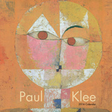 Paul Klee - 2016 Calendar Calendars