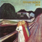 Edvard Munch - 2016 Calendar Calendars