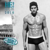He - 2016 Calendar Calendários