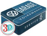 VW Garage - Tin Box Novinky (Novelty)