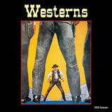 Western Movie Posters - 2016 Calendar - Takvimler