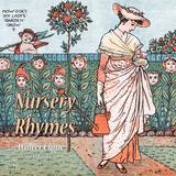 Nursery Rhymes by Walter Crane - 2016 Calendar Calendars
