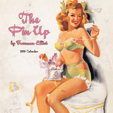 The Pin Up by Freeman Elliot - 2016 Calendar Calendars