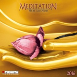Meditation - 2016 Mini Wall Calendar Calendars