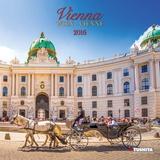 Vienna - 2016 Calendar Calendriers