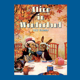 Alice in Wonderland - 2016 Calendar Calendars