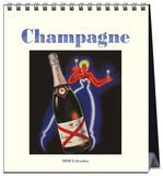 Champagne - 2016 Easel Calendar Calendars