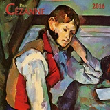 Paul Cezanne - 2016 Calendar Calendars