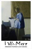 Johannes Vermeer - 2016 Calendar Calendars