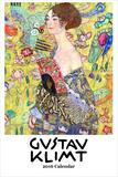 Gustav Klimt - 2016 Calendar Calendars
