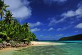 Tonga Paradise Photographic Print by  Stan_nz