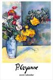 Cezanne - 2016 Calendar Calendars