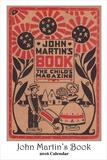 John Martin's Book - 2016 Calendar Calendars
