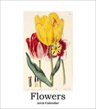 Flowers - 2016 Easel Calendar Calendars