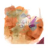 Amorphous F Giclee Print by Franka Palek