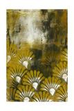 Deco 4 Giclee Print by Sid Rativo