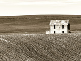Abandoned House Photographic Print by Steve Bisig