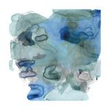 Amorphous K Giclee Print by Franka Palek