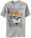 Dexter's Laboratory - Back To the Lab Shirt