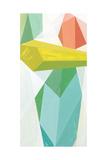 Glass Vase 2 Giclee Print by Akiko Hiromoto