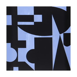 Puzzle 1 Giclee Print by Ben Gordon