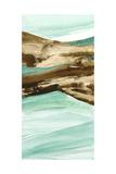 Driftwood 6 Giclee Print by Chris Paschke