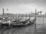 Old Venice Metal Print by Marco Carmassi