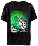 Dex - Chemistry T-Shirts